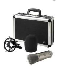 Microfone condensador Behringer B2