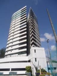 Apartamento para alugar com 4 dormitórios em Candelária, Natal cod:2796