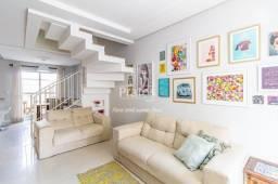 Casa à venda com 3 dormitórios em Uberaba, Curitiba cod:8442