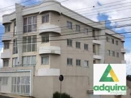 Apartamento com 3 quartos no Edíficio Martan - Bairro Jardim Carvalho em Ponta Grossa