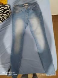 Calça jeans skinny 36