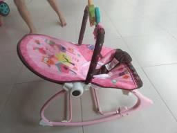 Cadeirinha de balanço para bebê