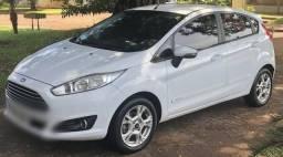 New Fiesta Hatch 2015 - 2015