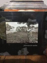 Siba e a Fuloresta do samba