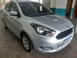 Ford Ka documento 2020 pago ano 2017 - 2016