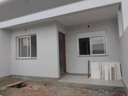 Casa com 1 dormitório em Canoas, espera para segundo piso, no Paradise. Cód. 50808