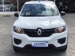 Renault kwid 1.0 12v sce flex zen manual 2019 - 2019