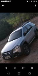 Palio weekend Flex aventure - 2012