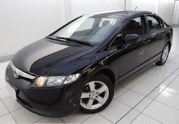 Honda>> civic 1.8 lxs 2009