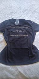 T-shirts e blusas diversas