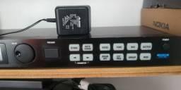 Módulo de bateria eletrônica