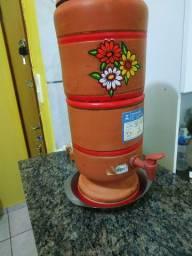 Filtro de barro 2,5 litros