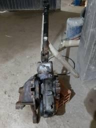 Direção hidraulica