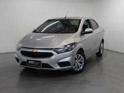 Chevrolet Prisma Lt 1.4 Flex Automático Prata