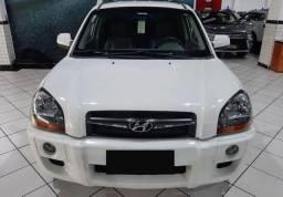 Hyundai Tucson 2.0 Mpfi GLS Top 16V 143CV 2WD