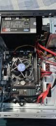 CPU Core i3-7100 4gb 1tb