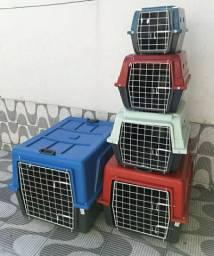 Caixa de transporte para Avião (Cães e Gatos)- Entrega grátis