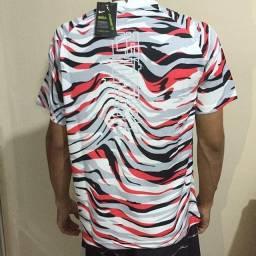 Camisa de time tailandesas