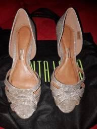 Sapato de Festa - Santa Lolla