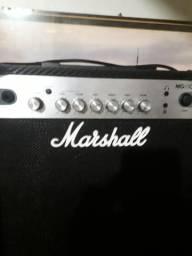 Marshall MG15cfr *Leia a descrição, usado comprar usado  Porto Alegre