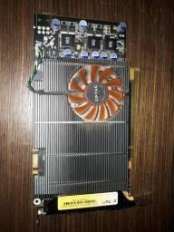 Vendo placa de video gt 9800