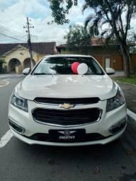 Chevrolet Cruze 2015 LT Sedan GNV Inj