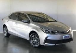 Toyota Corolla Gli 1.8 Aut. 2019