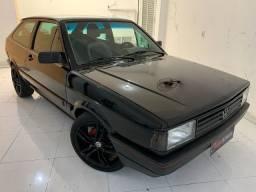 Volkswagen Gol 1.6 Cl Carro Preparado 1990 Pret