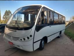 Micro ônibus vw 29 lugares