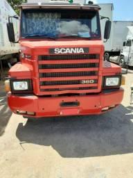 Vendo Scania 113 ano (1992), R$ 70.000
