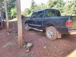 Ranger XLT Diesel 2004