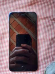 Iphone 6 plus para retirada de peça