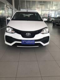 Toyota Etios Sd X 19/20