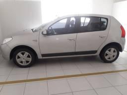 Renault sandero privilege 2011
