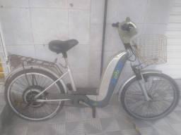 Bicicleta Elétrica BioBike (Modelo Nova Ipanema)