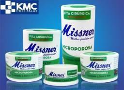 Fita Cirurgica Microporosa Missner - Preços especiais