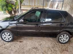 Pálio 2006/2007