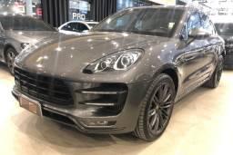 Oportunidade - Blindado 3a- Porsche Macan 3.6 V6 Turbo 2015