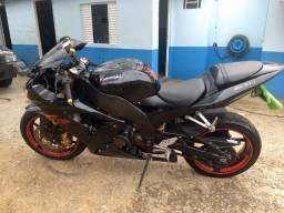 Kawasaki Ninja 1000 cc