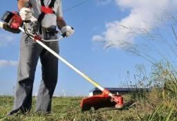 Limpeza e Roçada de Terrenos