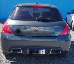 Peugeot 308 1.6V 2013