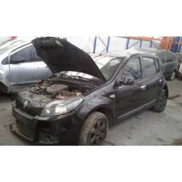 Sucata Renault Sandero 2014