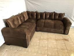 Conjunto de sofa Rayane