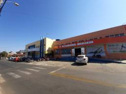 Imóvel Comercial, estacionamento, centro- Supervi São Jorge