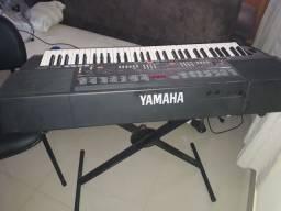 Teclado Yamaha psr 500
