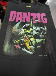 Camiseta Danzig