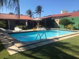 Excelente Casa de praia na Caponga (Venda)