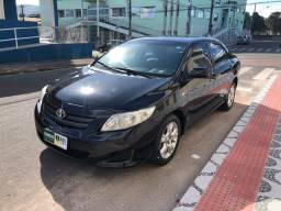 Corolla GLI Automático 2011