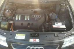 Audi A3 1.8 Aspirado 2002
