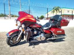 Harley-davidson Ultra Limited 103 Vermelha 2013/2013